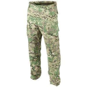 MFH BDU Pantalon de combat en Ripstop Operation Camo