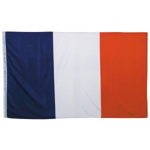 MFH Drapeau de la France 90 x 150 cm