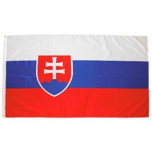 MFH Drapeau de la Slovaquie 90 x 150 cm