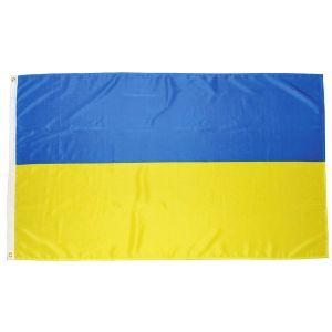 MFH Drapeau de l'Ukraine 90 x 150 cm