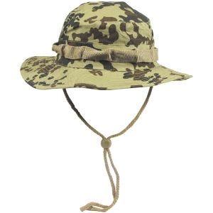 MFH Chapeau de brousse GI en Ripstop Tropical