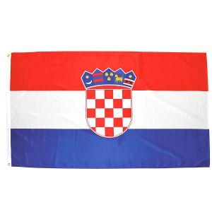 MFH Drapeau de la Croatie 90 x 150 cm
