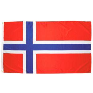 MFH Drapeau de la Norvège 90 x 150 cm
