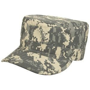 MFH ACU Casquette militaire style USA en Ripstop ACU Digital