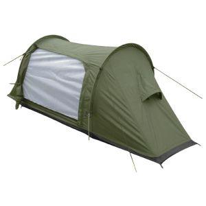 MFH Tente Arber avec structure en aluminium vert olive