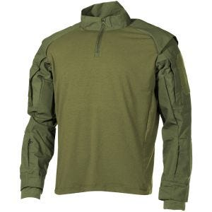 MFH Chemise tactique US OD Green
