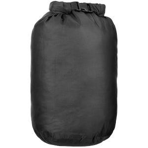 MFH Petit sac fourre-tout imperméable noir