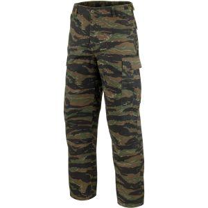 Mil-Tec Pantalon militaire BDU Tiger Stripe