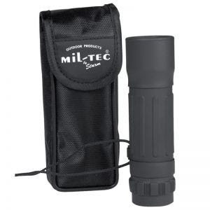 Mil-Tec Monoculaire 10x25 noire
