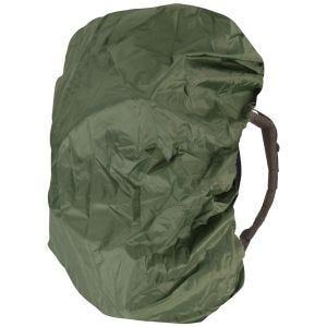 Mil-Tec Housse de protection anti-pluie BW pour sac à dos vert olive