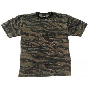 Mil-Tec T-shirt Tiger Stripe