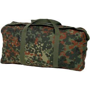 Mil-Tec Grand sac pour outils Flecktarn