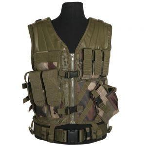 Mil-Tec Gilet tactique USMC CCE