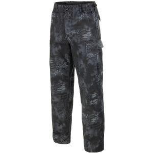 Mil-Tec Pantalon militaire BDU Mandra Night