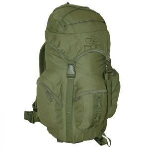 Pro-Force Sac à dos New Forces 25 L vert olive