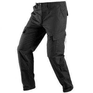 Pentagon Pantalon de combat ACU noir