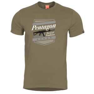Pentagon T-shirt Ageron A.C.R. Coyote