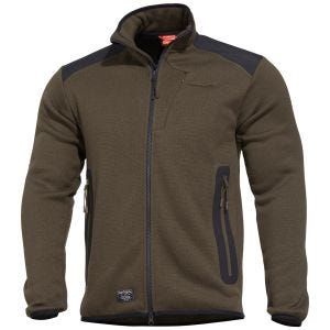 Pentagon Sweat tactique Amintor Terra Brown