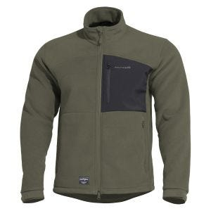 Pentagon Sweat Athos en polaire Camo Green