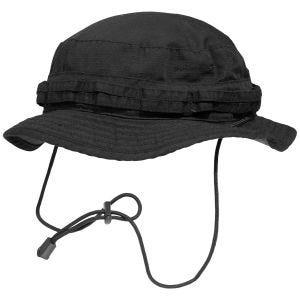 Pentagon Chapeau de brousse Babylon noir