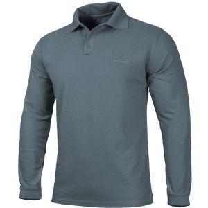 Pentagon T-shirt Polo 2.0 à manches longues Sage
