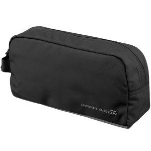 Pentagon Pochette pour kit de voyage Raw noire