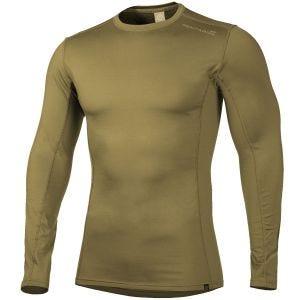 Pentagon T-shirt thermique Pindos 2.0 Coyote