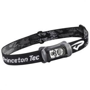 Princeton Tec Lampe frontale Remix à LED blanche/rouge et boîtier noir
