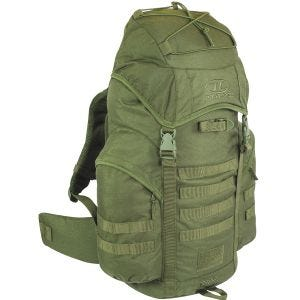 Pro-Force Sac à dos New Forces 44 L vert olive