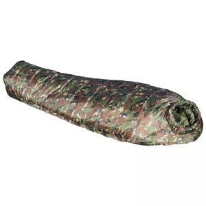 Pro-Force Sac de couchage camouflage Phantom 250 DPM