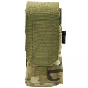 Pro-Force Porte-chargeur simple MOLLE pour M4/M16 MultiCam