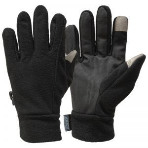 Pro-Force Gants tactiles noirs
