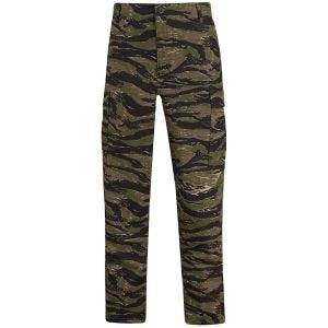 Propper Pantalon BDU en polycoton Ripstop Asian Tiger Stripe