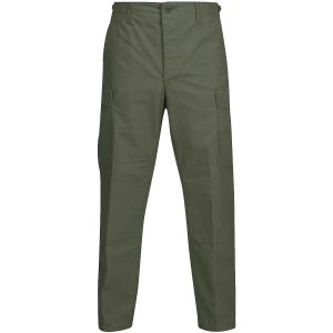 Propper Pantalon BDU en polycoton Ripstop vert olive