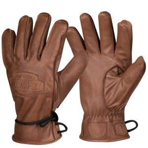Helikon Gants d'hiver pour le bûcheronnage U.S. Brown