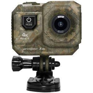 Xcel Camera 4K édition spéciale chasse