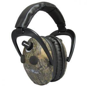 SpyPoint Casque anti-bruit électronique EEM4-24 Camo