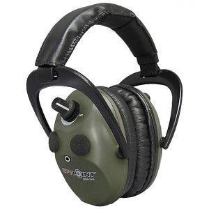 SpyPoint Casque anti-bruit électronique EEM4-24 vert