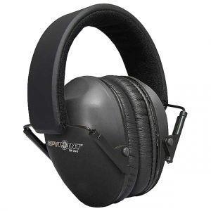 SpyPoint Casque anti-bruit EM-24 noir