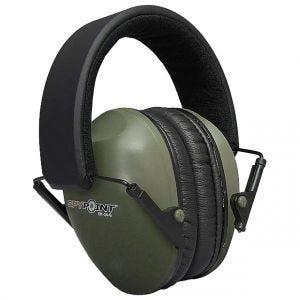 SpyPoint Casque anti-bruit EM-24 vert