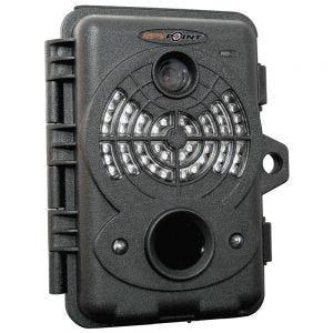 SpyPoint Caméra de surveillance infrarouge HD-10 noire