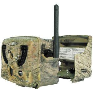 SpyPoint Caméra de chasse sans fil TINY-WBF