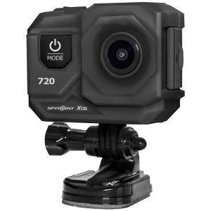 Xcel Caméra 720 noire
