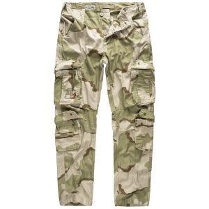 Surplus Pantalon Airborne Slimmy 3-Colour Desert