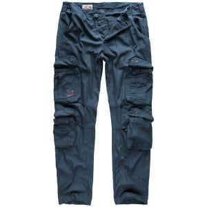 Surplus Pantalon Airborne Slimmy Navy