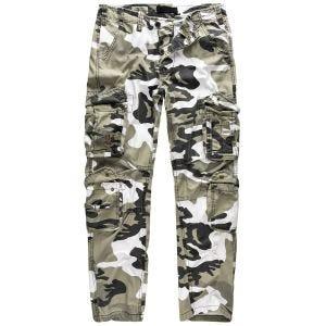 Surplus Pantalon Airborne Slimmy Urban