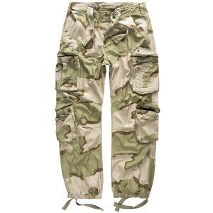 Surplus Pantalon Airborne Vintage 3-Colour Desert