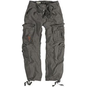Surplus Pantalon Airborne Vintage gris