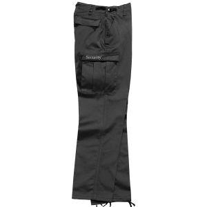 Surplus Pantalon Security Ranger noir