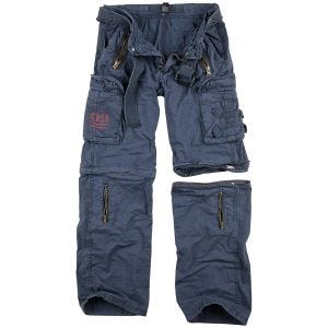 Surplus Pantalon Royal Outback Royal Blue